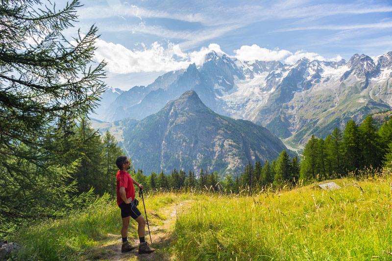 Was Sie In Den Französischen Alpen Unternehmen Können Ferienhaus Alpen